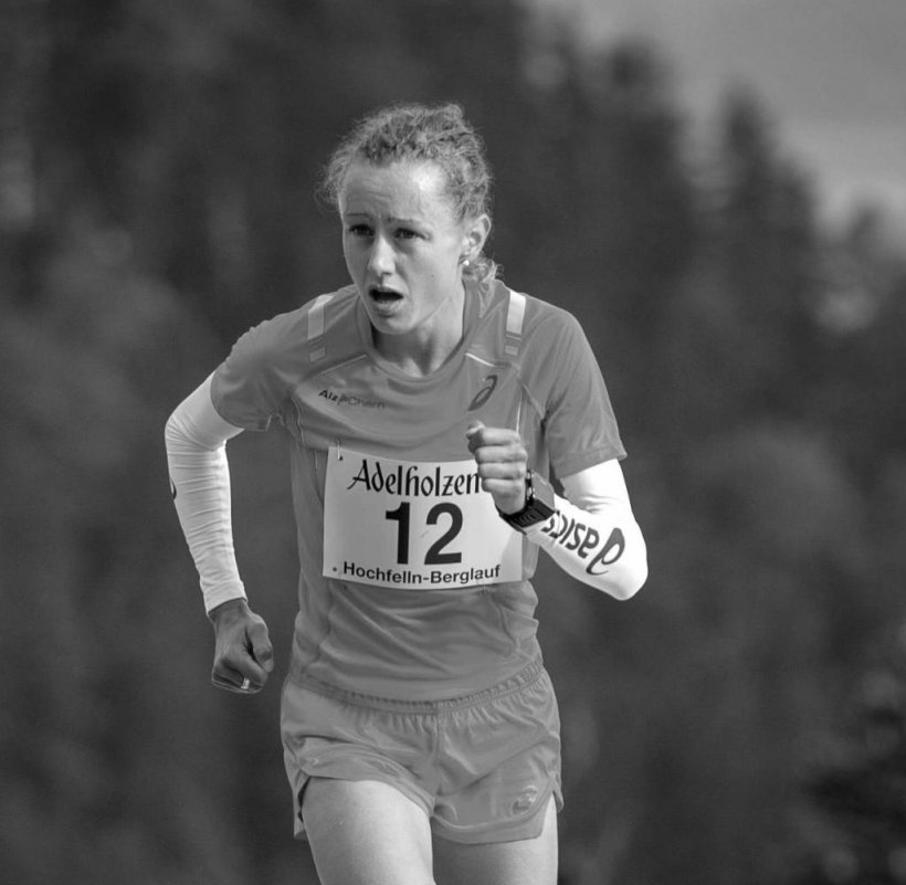 Doliu în sport! O campioană mondială a murit după ce a fost lovită de un camion