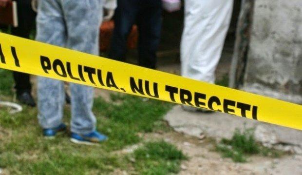 Un șofer s-a împușcat în cap, în trafic, în Iași