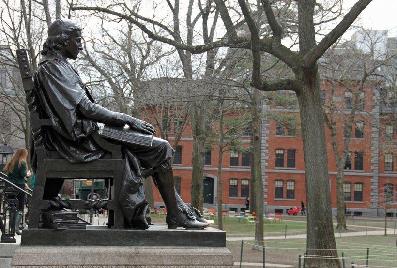 Cum arată un test de admitere la Harvard, din 1869? Examenul a fost considerat foarte ușor