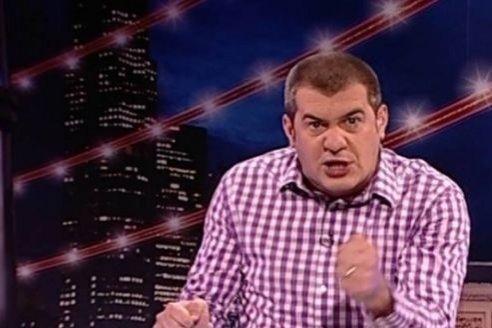 """Emisiunea lui Dragoș Pătraru, întreruptă. """"Breaking news, nene! Să-mi fie rușine!"""""""
