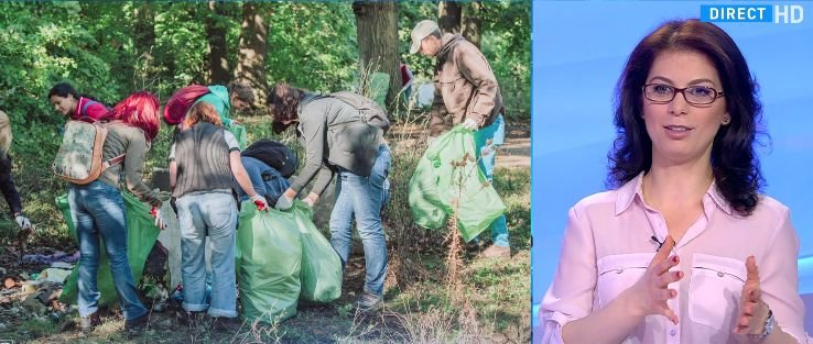Eroul zilei: Liana Buzea și cartea-manifest despre protecția mediului