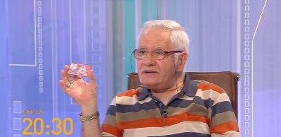 Ce spun runele despre ancheta privind fraudarea alegerilor din 2009. Mihai Voropchievici: Așteptați cu gura căscată. Veți primi un mesaj!
