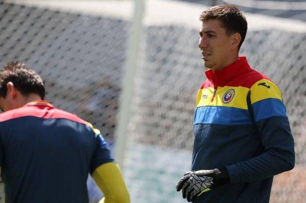 Costel Pantilimon, la Anderlecht! Portarul de la Watford ar putea deveni coleg cu Alex Chipciu și Nicușor Stanciu