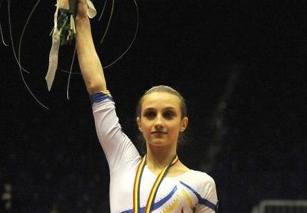 Cum arată acum fosta gimnastă Ana Porgras. Nu o mai recunoști