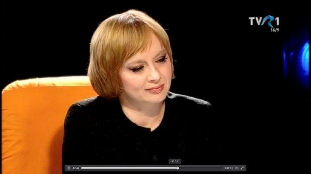 Emilia Șercan reacționează după ce a fost acuzată de plagiat în lucrarea de licență
