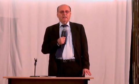 """""""Există viață după moarte"""". Profesorul Constantin Dulcan, explicațiile științifice ale fenomenolor mistice și paranormale"""