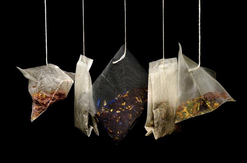Pericolul din ceaiul la plic. Cum se face corect infuzia