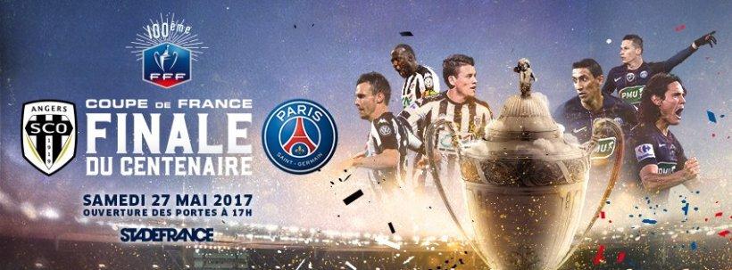PSG, victorie in extremis în finala Cupei Franţei