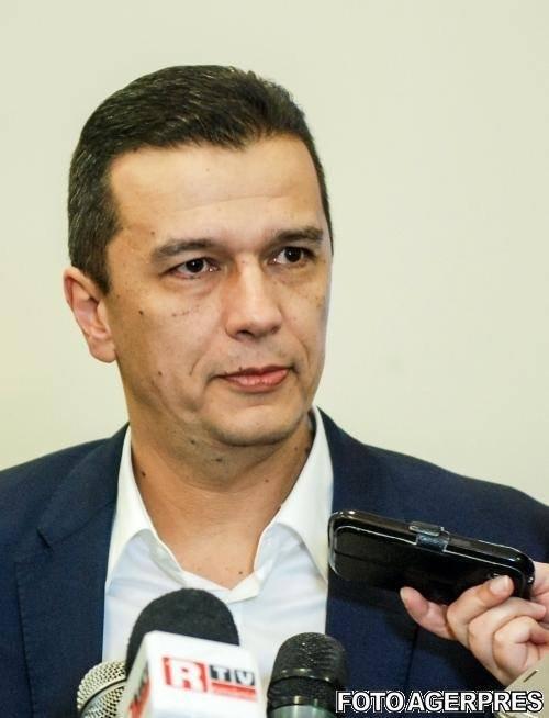 Premierul Grindeanu își cheamă la raport miniștrii, după scandalul din Sănătate