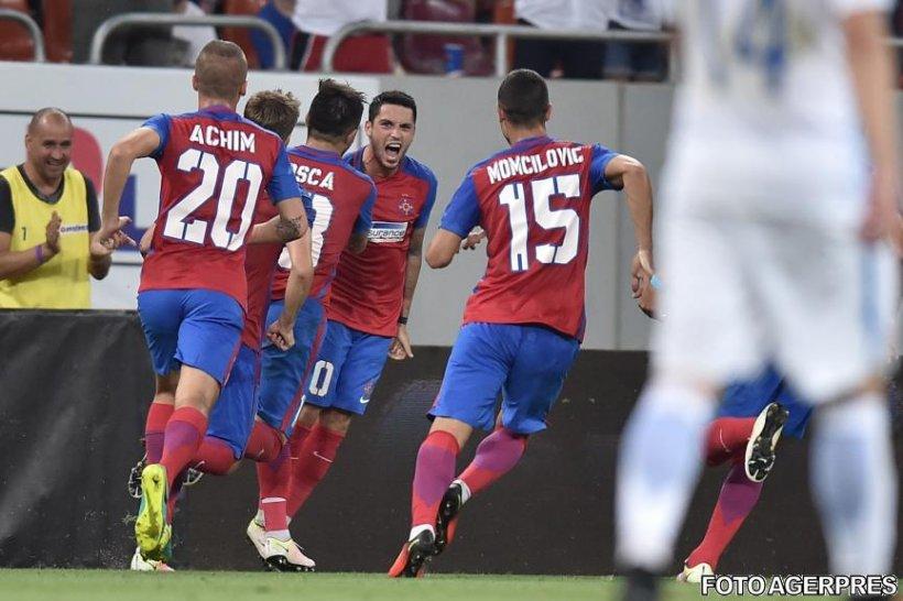 Vești proaste din Europa pentru FCSB (Steaua). Piedică în drumul spre Liga Campionilor