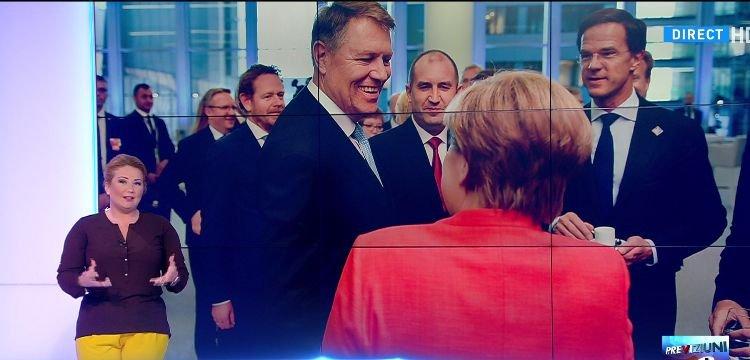 Be EU: Unde e România în noile jocuri politice europene?