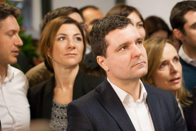 Scandal în USR. Nicușor Dan a amenințat cu demisia dacă partidul se poziţionează împotriva modificării Constituţiei