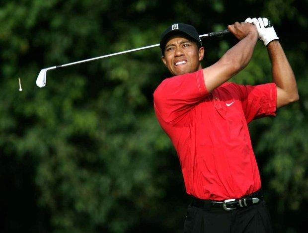 Tiger Woods a fost arestat! Vestea a picat ca un trăsnet în lumea sportului