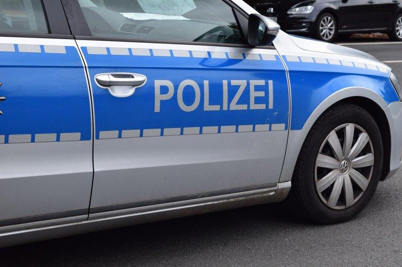 Atentat dejucat la Berlin! Autorităţile germane au arestat un cetăţean sirian, acuzat că pregătea un atac sinucigaş la Berlin