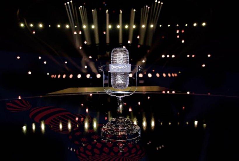 Cât a costat Eurovision 2017. Sumele astronomice cheltuite pentru organizarea evenimentului de la Kiev