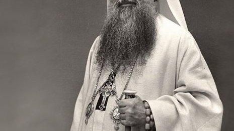 """Cine a fost """"Patriarhul Roşu"""" și de ce vrea Biserica Ortodoxă Română să-l reabiliteze"""