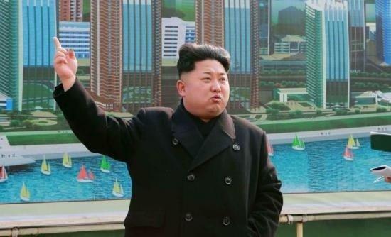 Coreea de Nord susţine că a dezvoltat o tehnologie pentru lovirea ţintelor aflate în mişcare pe mare