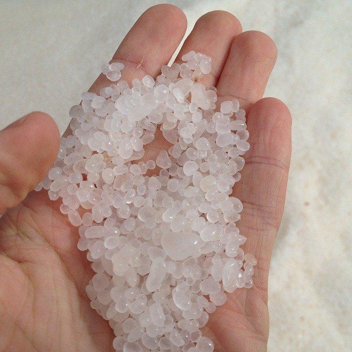 De ce este periculoasă sarea de mare