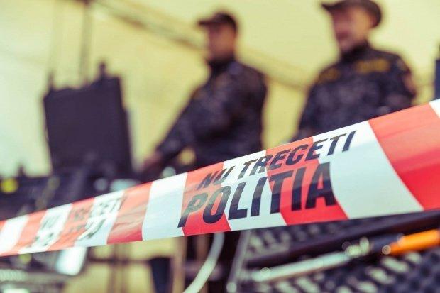 Exercițiu de alertă cu bombă la Gara de Nord din București