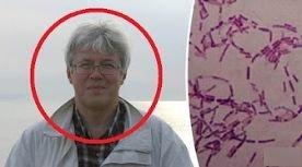 Și-a injectat bacteria ''vieţii veşnice''. Ce a pățit cercetătorul apoi a uimit pe toată lumea