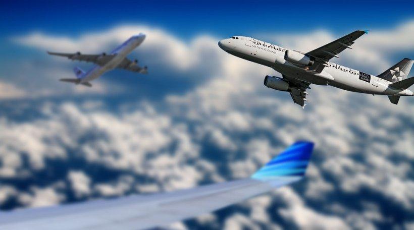 Avion prăbușit! Din păcate....