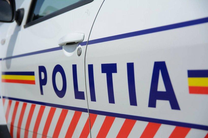 Un bărbat s-a sinucis în Secția 5 de Poliție din Capitală