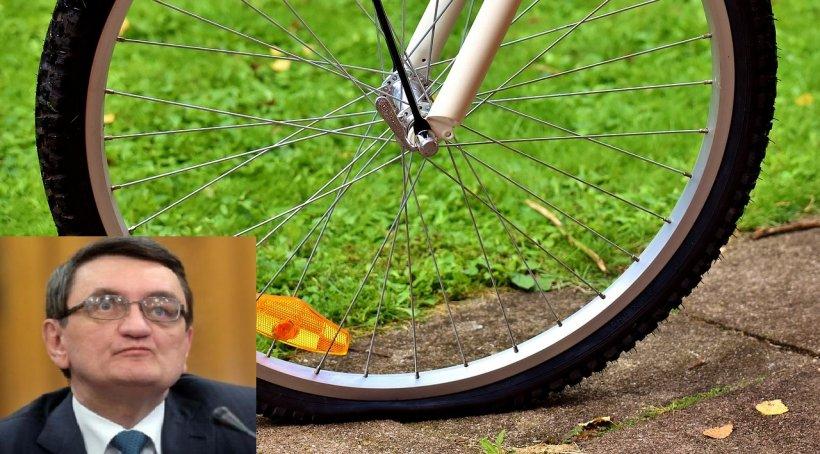 Avocatul Poporului se autosesizează pe tema lipsei pistelor de biciclete din București