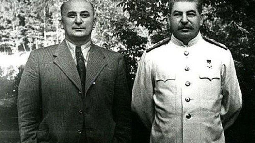 Cine a fost Lavrenti Beria, mâna dreaptă a lui Stalin