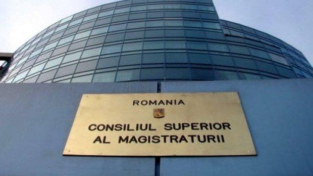 CSM, reacție la scandalul SIPA: E absolut necesar ca din comisia de inventariere să facă parte şi un reprezentant al CSM