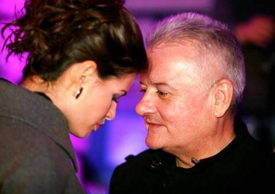 """Irinel Columbeanu a recunoscut că s-a împăcat cu fosta soție. Monica Gabor: """"Sunt foarte îndrăgostită"""""""