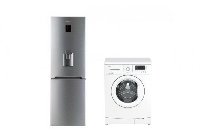 Reduceri eMAG frigidere și mașini de spălat. Care sunt ofertele zilei