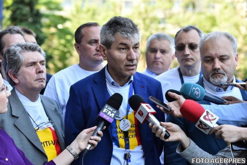 Sindicaliştii ROMATSA: Vacanța 1-5 iunie nu va fi afectată de o grevă generală