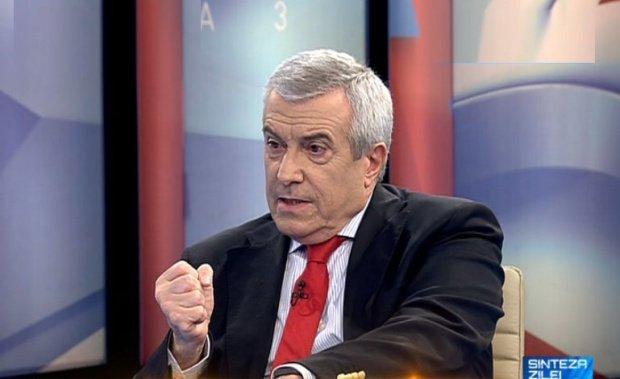 """Săptămâna viitoare începe evaluarea miniștrilor Cabinetului Grindeanu. Tăriceanu: """"Vorbim de o responsabilitate partajată"""""""