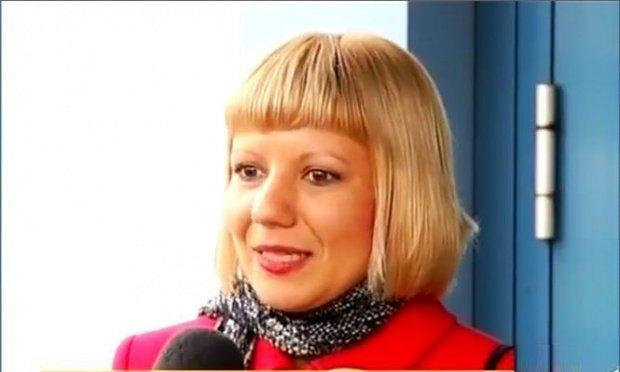 Camelia Bogdan amenință masoneria cu DNA
