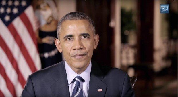 Reacția lui Barack Obama după retragerea SUA din Acordul de la Paris privind schimbările climatice