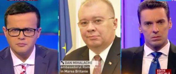 Vestea-șoc a serii vine tot de la Londra. Este vorba de doi români...