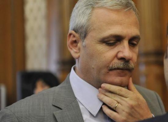 Dragnea amenință cu plângere penală, în cazul mesajelor secrete din PSD apărute în presă