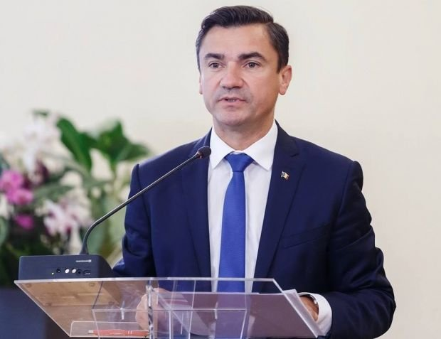 Reacția primarului din Iași, după ce Dragnea a spus că Mihai Chirica ar fi omul SIE