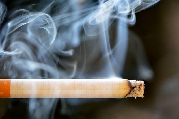 Avertisment! Orice produs care este făcut din tutun este dăunător sănătăţii