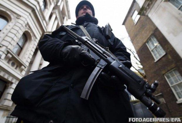 O nouă ALERTĂ în Londra! Se întâmplă ACUM în centrul orașului - Poliția s-a mobilizat INSTANT