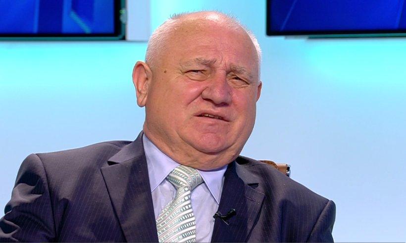 """Pavel Abraham, despre scandalul făcut de Cristian Boureanu: """"Eu cred că va fi vorba despre un mandat de reținere"""""""