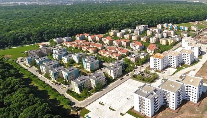Verde la Schimbare – de la aglomerare urbană la dezvoltare urbană