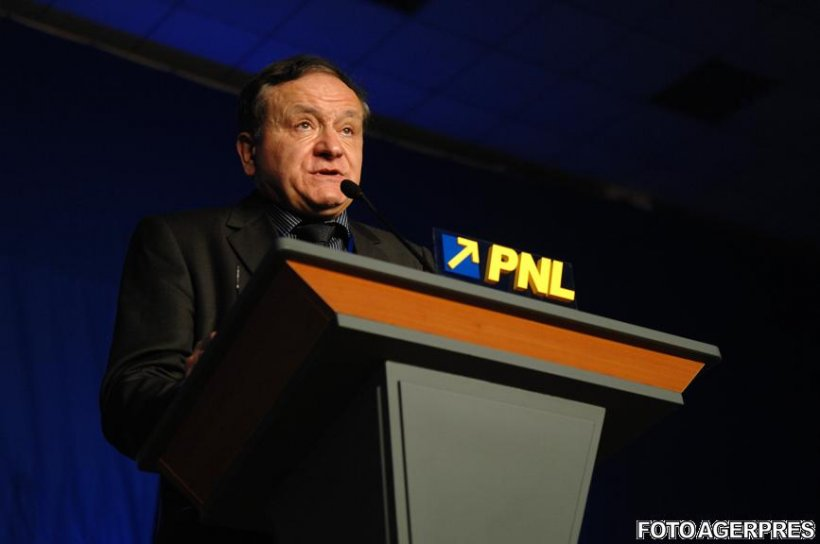 """Cutremur în PNL, după demisia unui important lider liberal: """"Dacă nu fuzionam cu PDL, PNL-ul nu avea nici un preşedinte de CJ"""" 482"""
