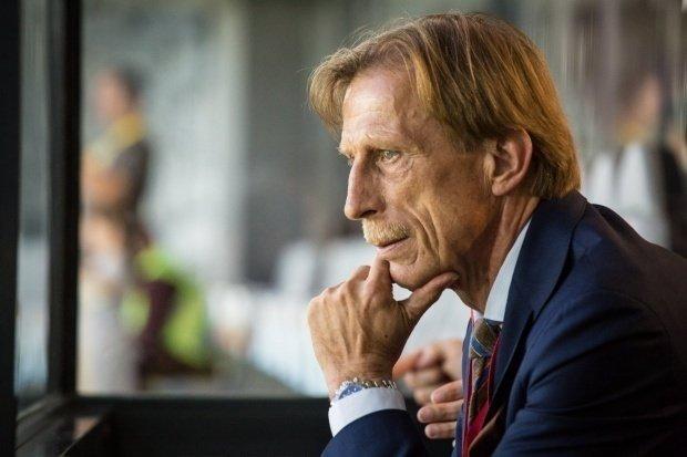 Christoph Daum, desființat de un cunoscut antrenor român