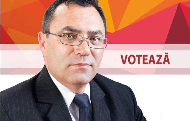 Alegeri locale parțiale Vâlcea. Oficial: Gheorghe Gîngu (PSD), noul primar al comunei Bujoreni