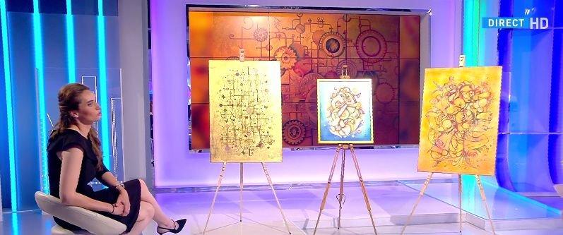 Eroul zilei: Primul artist român care vinde în moneda Bitcoin