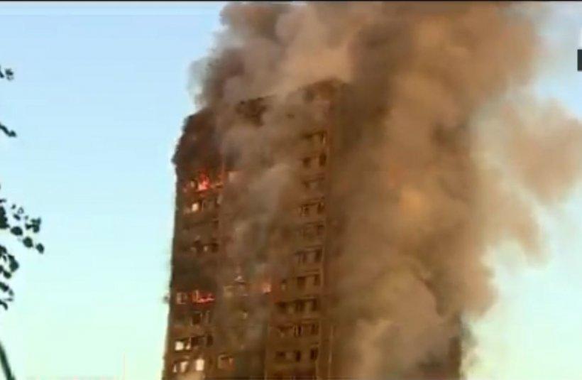 """Declarații șocante ale martorilor: """"Am văzut oameni care au sărit de la geamuri!"""""""