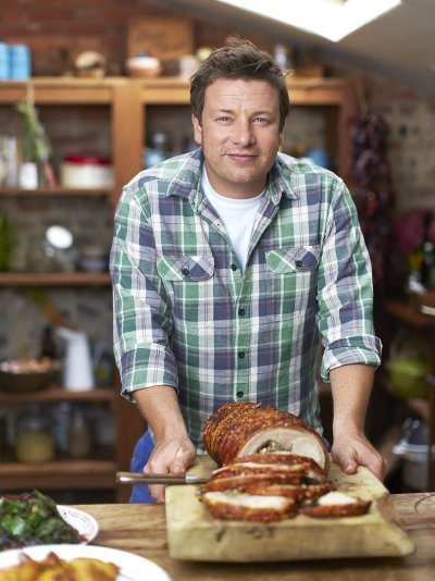 Gest minunat făcut de Jamie Oliver pentru victimele incendiului de la Londra