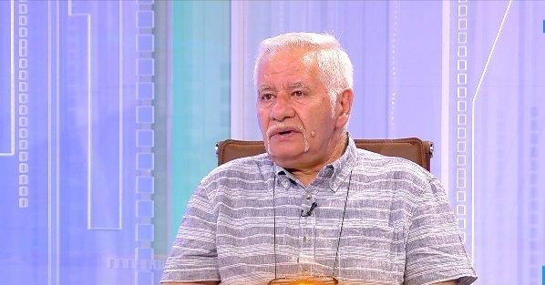 Mihai Voropchievici: Unii oameni nu știu că posedă energii negative. Care este cea mai banală dintre acestea, dar care poate face mult rău