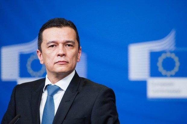 Reacția PSD la declarațiile președintelui Iohannis: Grindeanu va bântui singur prin Palatul Victoria